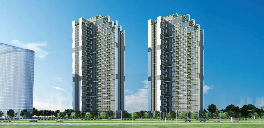 Điểm danh những dự án chung cư đẹp phía Tây Hà Nội