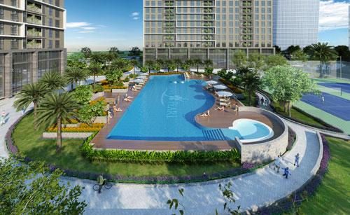 Tiêu chuẩn nào đánh giá một dự án chung cư cao cấp tại Hà Nội?
