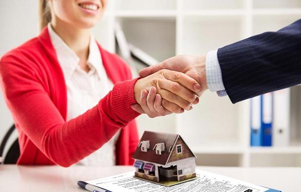 Thủ tục chuyển nhượng chung cư